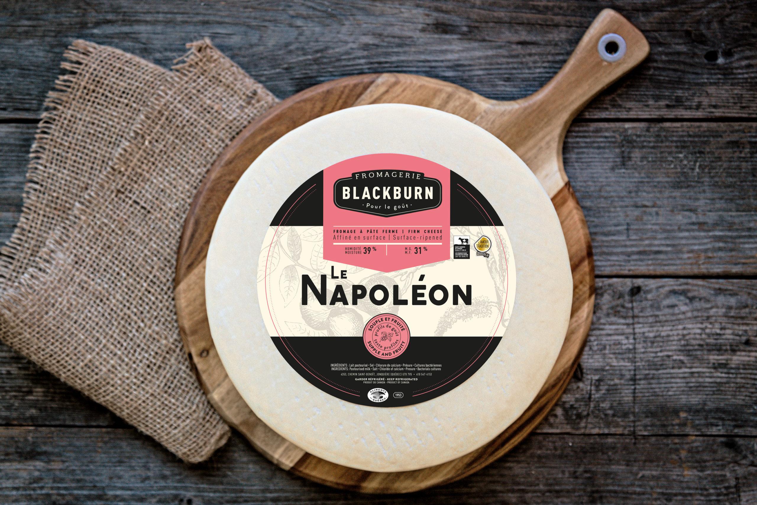 fromage Napoléon